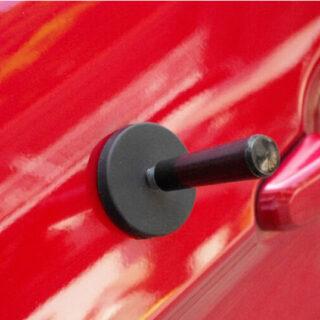 Magnete auto folieren