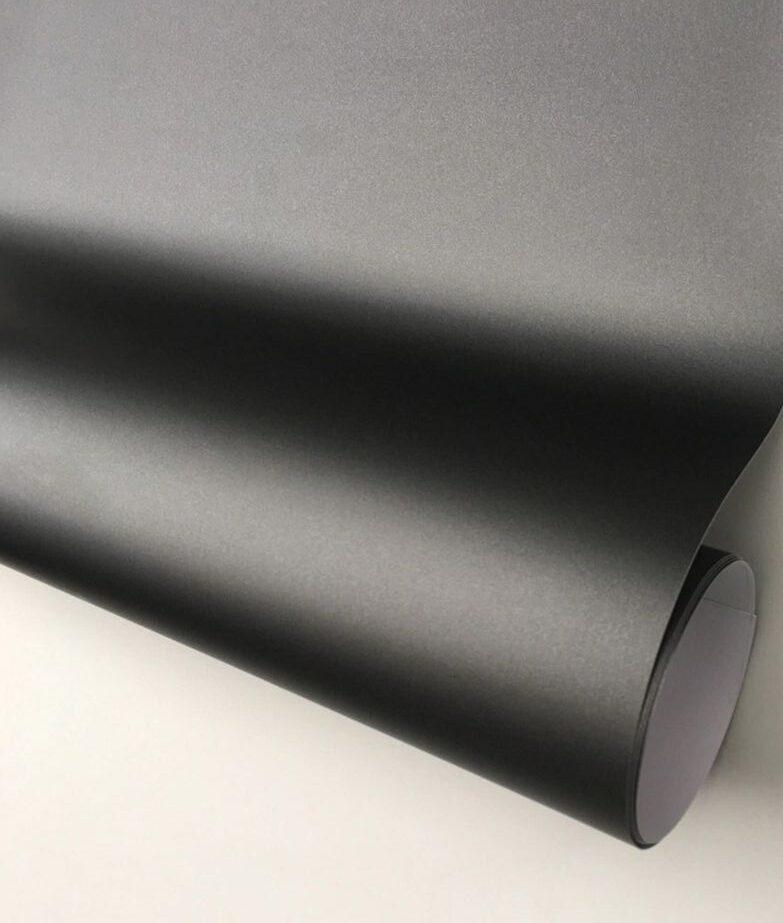 graphit grau matt Folie, Style-Your-Car